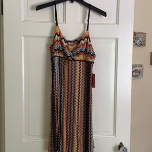 Missoni for a Target nightgown